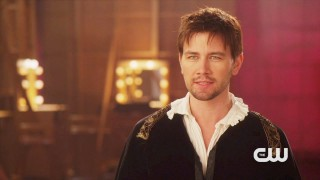 Reign – Torrance Coombs Interview
