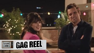 New Girl season 2 Gag Reel/Bloopers