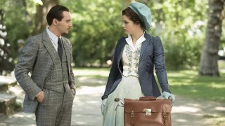 Dracula 1×07 Promotional Photos 'Servant to Two Masters'