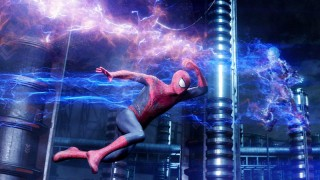 "New Photos from ""The Amazing Spider-Man 2″"