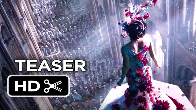 Jupiter Ascending Trailer – Mila Kunis, Channing Tatum, Sean Bean Movie