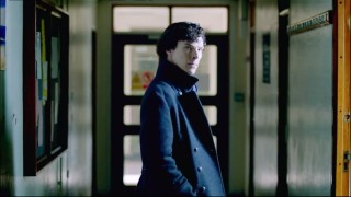 Sherlock Season 3 New Trailer
