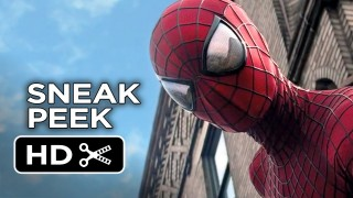 The Amazing Spider-Man 2 Official Sneak Peek Teaser #2 (2014) – Marvel Superhero Movie