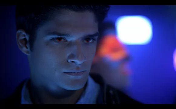 Teen Wolf Season 3 Trailer – Part 1