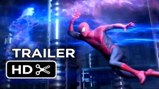 The Amazing Spider-Man 2 Official Trailer (2014) – Andrew Garfield Movie